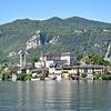 Day 9: Transfer to Como via Lago d'Orta