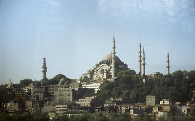1999: Turkey for Solar Eclipse