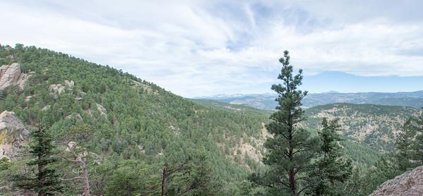 Green Mt Hike