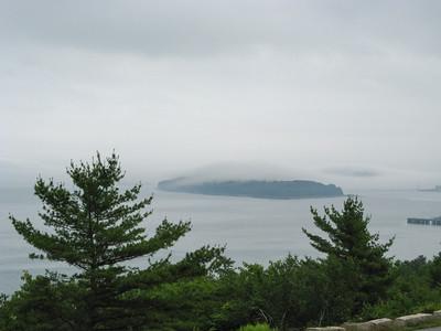 Maine - 2008