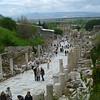 Main street Ephesus
