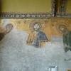 Non-Traditional Byzantine Mosaic