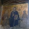 More traditional Byzantine Mosaic