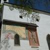 One of many Salzburg Sundials