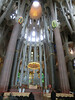 Apse, Sagrada Familia