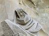 La Sagrada Familia:  Passion Facade (detail)