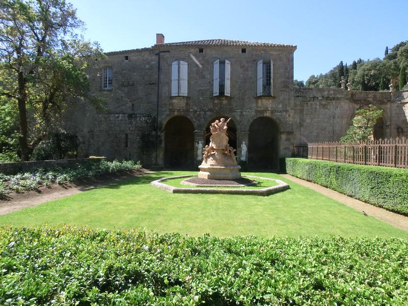 Abbaye de Fontfroide, near Narbonne