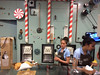 Jordi Roca's ice cream parlor