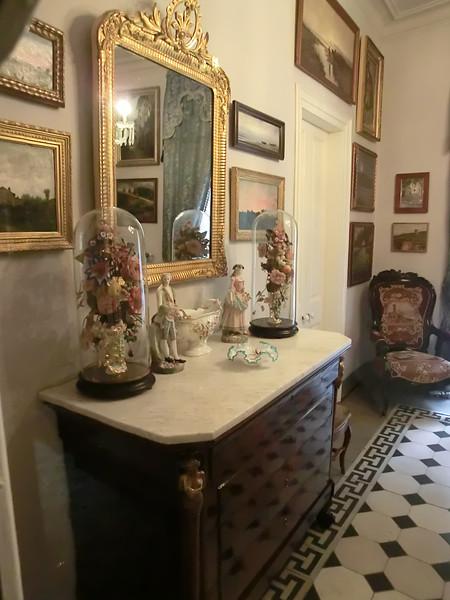 Casa Maso - Rafael Maso, follower of Gaudi