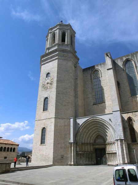 Cathedral (side)