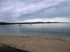 The beach at Bandol