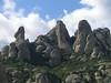 Leaving Montserrat