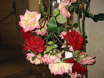 Fleurs d'Artifice