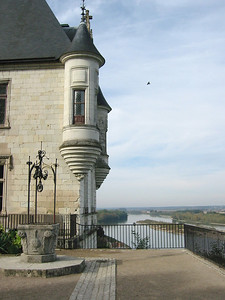 Chaumont and the Loire beyond