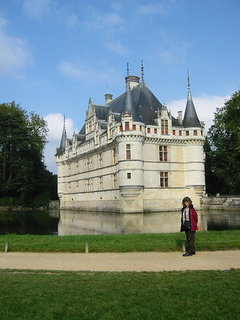 Loire - Tours and West