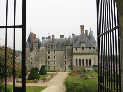Chateau of Langeais