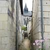 Candes -- back alley