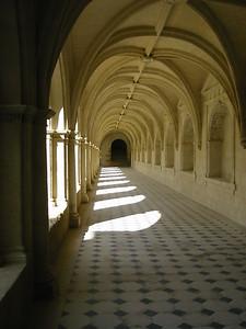 Abbaye du Fontevrault