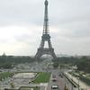 Tour Eiffel -- daytime