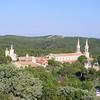Abbaye du Frigolet