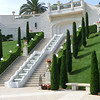 Baha'i Gardens:  First Tier