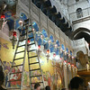 Jerusalem:  Church of the Holy Sepulcher