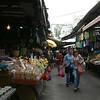 Tel Aviv Street Market