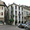 Asolo historic center