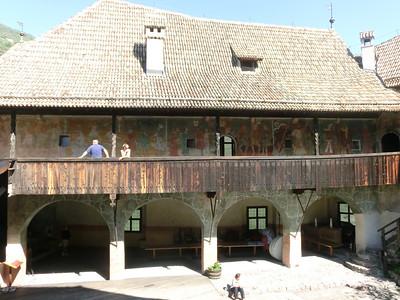 Castello Roncallo