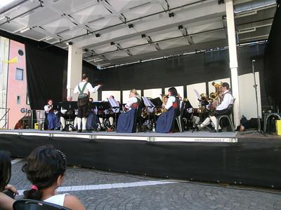 Bolzano music festival