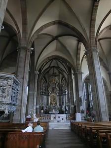 Duomo (interior)