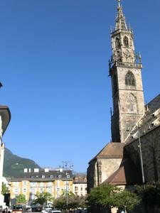 Duomo (exterior)