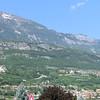 Hills around Bolzano