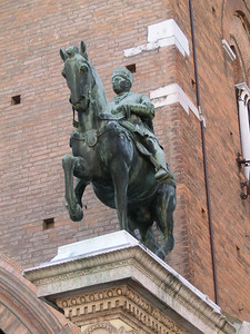 Duke of Ferrara