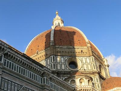 Brunelleschi's Dome (15th C)