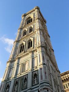Campanile of Giotto (14th C)