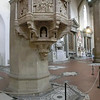 Santa Croce: Pulpit, Benedetto di Maiano (15th C)