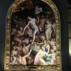 Santa Croce:  Museum, Descent of Christ into Limbo, Bronzino (16th C)