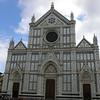 Santa Croce:  Facade