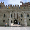 Marostica:  Gates to the historic center