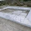 Paestum: Ancient atrium