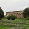 Paestum:  Temple of Neptune (Poseidon)
