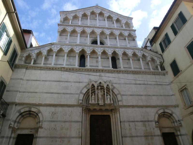 San Michele in Borgo