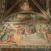 St. Stephen's Cathedral:  Fresco, Mission of St. Stephen, Filippo Lippi (15th C)