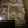 St. Stephen's Cathedral:  Fresco, Funeral of St. Stephen, Paolo Uccello and Andrea di Giusto (15th C)