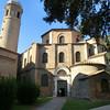 Basilica of San Vitale:  exterior