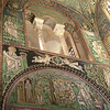 Basilica of San Vitale:  Interior mosaics