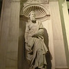 Duomo, Piccolomini Altar, Detail (St. Paul), Michelangelo (16th C)
