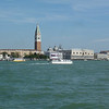 Piazza San Marco from the Giudecca
