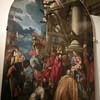 Adoration of the Magi, Paolo Veronese, Museo Diocesano (normally in Chiesa di Santa Corona)